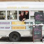 If it's spring, the wheels come out for food truck season: Table Talk