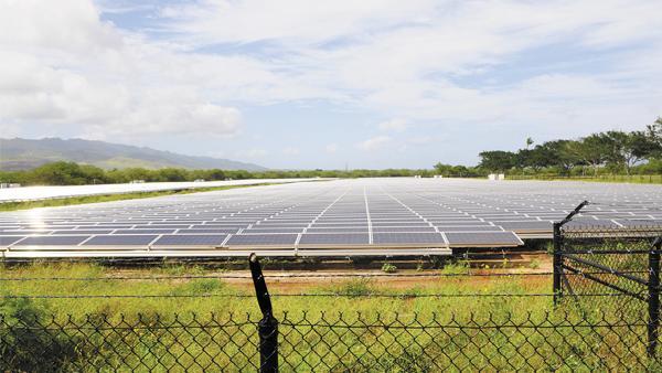 California firm plans to develop big solar farm in West Oahu