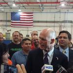 Northrop Grumman dedicates $100M plant expansion, which will increase workforce