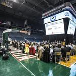 Debate escalates on push for new arena: Slideshow