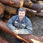 Franklinville logger seeing return on investment