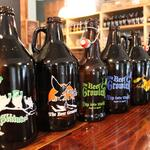 Jax craft brewery hopeful with amendment to growler legislation