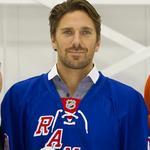 Rangers' Lundqvist jersey is a best seller