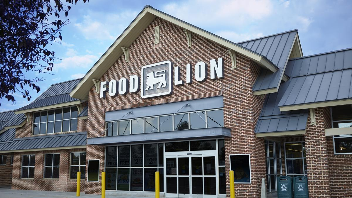 Food Lion Grocery Store Nc