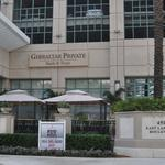 Gibraltar Private Bank under U.S. Attorney's Office investigation
