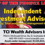 Phoenix's Top 5 independent investment advisers of 2014