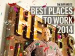 125 of the Best Places to Work in the Bay Area for 2014