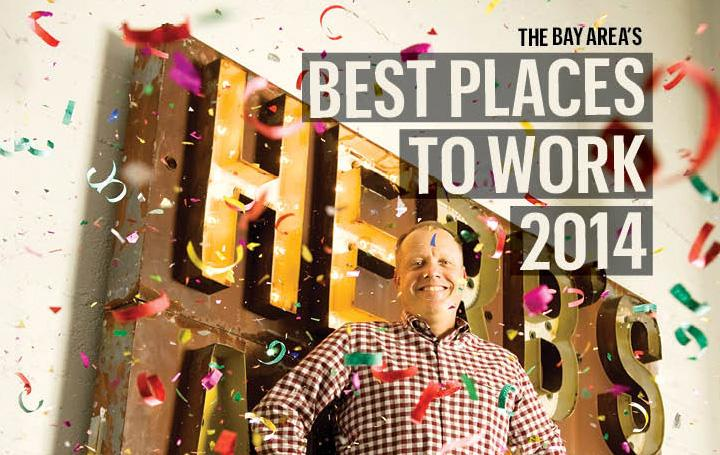 33deff72 Best Places to Work 2014 - San Francisco Business Times