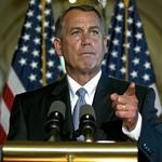 Obama, Republican leaders reach tentative budget deal