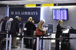 US Airways customers lose miles in data breach