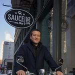 Sauce on the Side expanding to Clayton