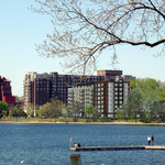 Developer submits plans for eight-story luxury building next to Lake Calhoun