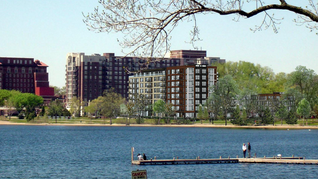 Have you stopped calling it 'Lake Calhoun?'