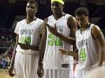 For Under Armour, KDF basketball classic is the place to be