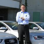 Car rental biz turns away from the 'econobox'