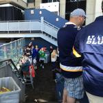 5 things you don't need to know but might want to and a new ranking for the home of the Blues