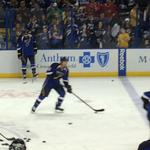 Where do the Blues rank among NHL's most valuable teams?