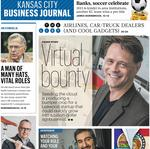First in Print: Virtual Bounty