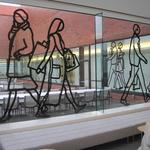 Cool Spaces: K&L Gates gets the top floor of the (Umpqua) Plaza