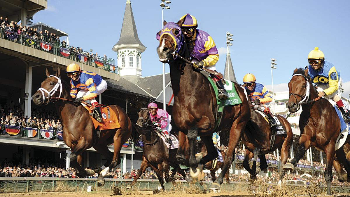 When Is The Breeders Cup In 2020.Breeders Cup World Championships Book Keeneland For 2020