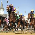 Kentucky locks in incentive in hopes of making Breeders' Cup a regular draw
