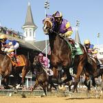 Breeders' Cup will return to Churchill Downs