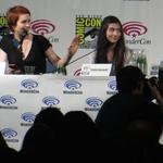 WonderCon 2014: <strong>Felicia</strong> <strong>Day</strong> gets 'Spooked' with new web series