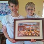 <strong>John</strong> Ostrowski's legacy lives on through Ostrowski's Famous Polish Sausage in Fells Point