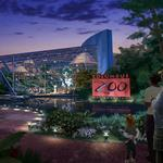 Morning Edition: Columbus Zoo ditches downtown plan, Republicans ready for next stops on convention tour, mobile devices monitor earthquakes
