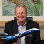 Former Boeing CEO: Despite birth pains, 787 Dreamliner will be technology leader for years