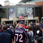 Sushi, more sausage, better burgers and craft beer among dining upgrades awaiting Blue Jackets fans