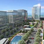 Does Loudoun really prefer 50 more years of blasting rock over mixed-use development near Metro? Apparently so