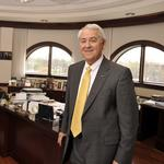 Wingate University President <strong>Jerry</strong> <strong>McGee</strong> to retire in May 2015
