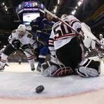 Blues-<strong>Blackhawks</strong> Game 3 shatters TV ratings