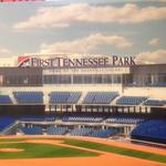 Nashville Sounds' new First Tennessee Park will begin taking shape in August