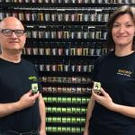 Fremont's Spicely smells organic niche