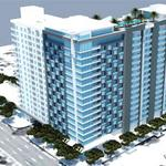 17-story apartment building coming to downtown St. Petersburg