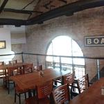 Boathouse Canton draws large crowds to former Bay Cafe, keeps shrimp salad on the menu