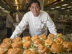 Ex-Google chef Sasaki on joining Cosmo Catering and learning discipline at French Laundry
