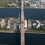Citi collaborates with Cornell for Roosevelt Island campus