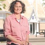 Kim Bartmann wants a Loring Park restaurant, but can she get past the door?