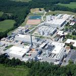 What will Novozymes scientists be doing at the new Cary facility?