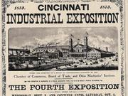 By 1873, the collaboration between the Chamber of Commerce, the Board of Trade and the Ohio Mechanics Institute was rebranding Cincinnati as the place to hold major expositions and conventions. A few years later, in 1880, Cincinnati hosted its first national political party nominating convention. The money raised led to later advances.