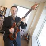 No blues for this Hal Leonard Corp. executive: Jeff Schroedl
