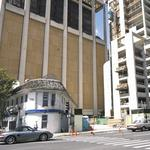 Downtown Honolulu parking lot primed for high-rise development up for sale