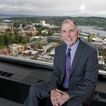 UW staffers discuss President Young's impact