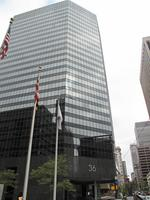 Los Angeles firm buys Charles Center building for $26M, plans to 'aggressively market' it