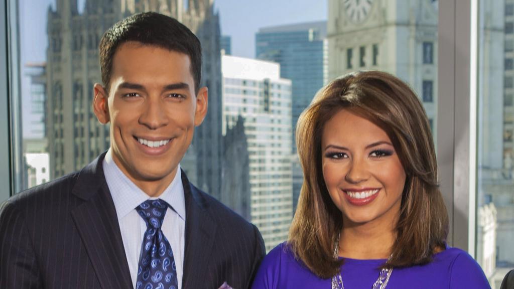 WMAQ-Channel 5 loses Daniella Guzman to L A  as Sambolin returns