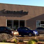 Cavender Auto Group founder attains Legend status