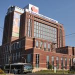Le Bonheur Children's Hospital recertified as Level 1 Pediatric Trauma Center